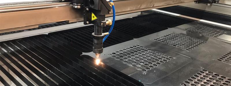 Лазерная резка на ЧПУ