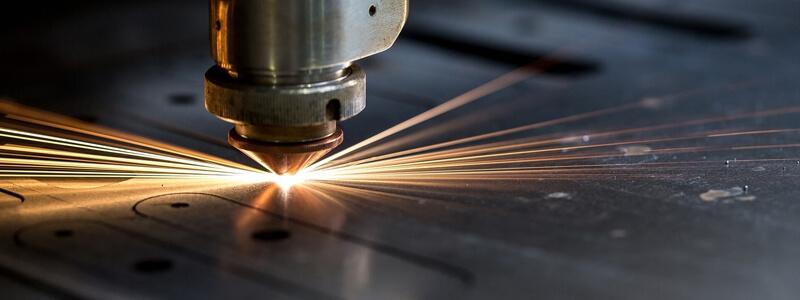 Гравировка металла лазером