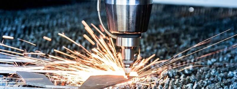 Лазерный раскрой листовых материалов